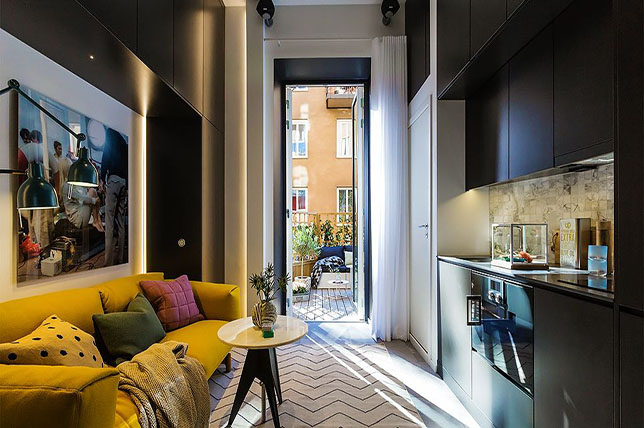 Tip dekorasi ruangan kecil